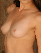 Abby Brooks Nude Nude Miniskirt Shaved Pussy - Picture 11