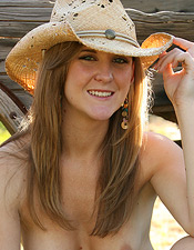 Ryann Reeves Wants You To Save A Horse And Ride A Cowgirl - Picture 4